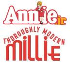 Annie Jr and Modern Millie Workshops