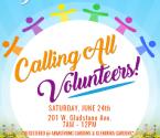 Glendora Arboretum Volunteers