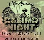 Azusa Casino Night