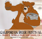California Beer Fest