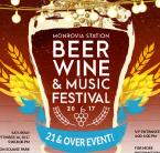 Monrovia Beer & Wine Festival