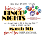 Bingo Nights