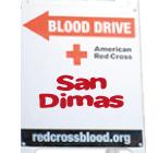 San DImas Blood Drive