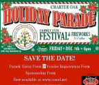 Charter Oak Holiday Parade