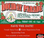 Charter Oak Holiday Parade