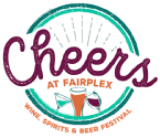 Cheers at the Fairplex