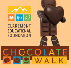 Claremont Chocolate Walk