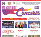 Claremont Monday Concerts