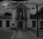 Claremont Ghost Walk Tickets