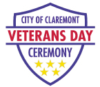 Claremont Veterans Day