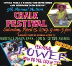 Covina Chalk Festival