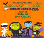 Covina Halloween Spooktacular