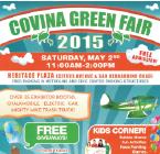 Covina Green Fair