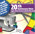 Quilt, Craft, and Sewing Show