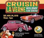 Cruisin La Verne Holiday Car Show
