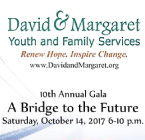 David & Margaret's 10th Annual Gala
