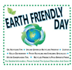 Earth Friendly Day Upland