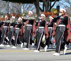 Glendora Christmas Parade