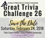 Great Trivia Challenge