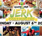 Jerk Food Festival