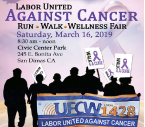 4th Annual Run/Walk/and Wellness Fair