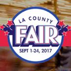 2017 LA County Fair
