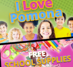 Love Pomona Kids Day