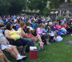 La Verne Concerts in the Park