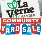 La Verne Community Yard Sale