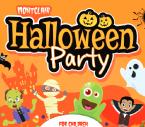 Montclair Children's Halloween