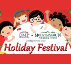 Upland Holiday Festival
