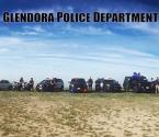 Glendora Police Open House