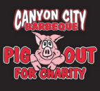 Pig Out for Charity