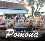 Downtown Collectors Street Faire