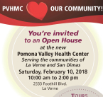 Pomona Valley Health Center Open House