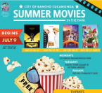 Rancho Summer Movies