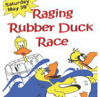 Raging Rubber Duck Race