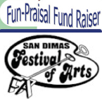 San Dimas Fun-Praisal Fundraiser