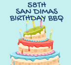 San Dimas Birthday BBQ