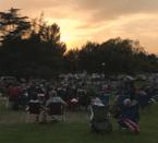 San Dimas Summer Concerts