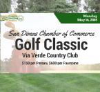 San Dimas Chamber Golf Classic