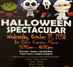 San Dimas Halloween Spectacular