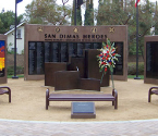 San Dimas Veterans Day Ceremony