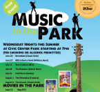 San Dimas Movies & Music in the Park