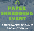 San Dimas Free Paper Shredding