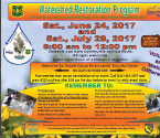 Watershed Restoration Program