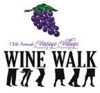 Claremont Village Wine Walk