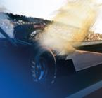 NHRA Winternational Drag Racing