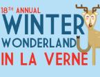 La Verne Winter Wonderland