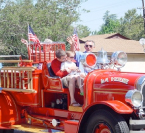 La Verne 4th of July Parade